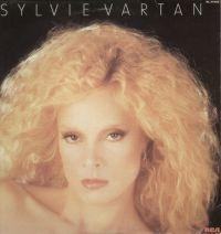 Cover Sylvie Vartan - Sylvie Vartan [1981]